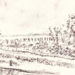 Illustration, dessin, Mehdi Zannad, Arcueil, Cachan