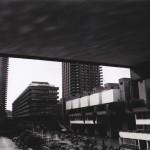 Barbican Estate
