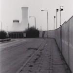Blackwall ventilation towers
