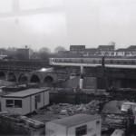 D'un train #2
