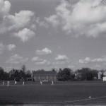 Cricket, Hampstead