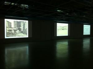 Centre Pompidou, Paris, le 7 juin 2014