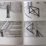 Criticat, mobilier urbain, Mehdi Zannad, dessins