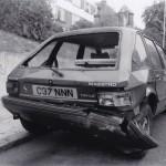 car #6