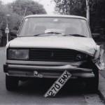 car #7