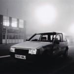 car #9